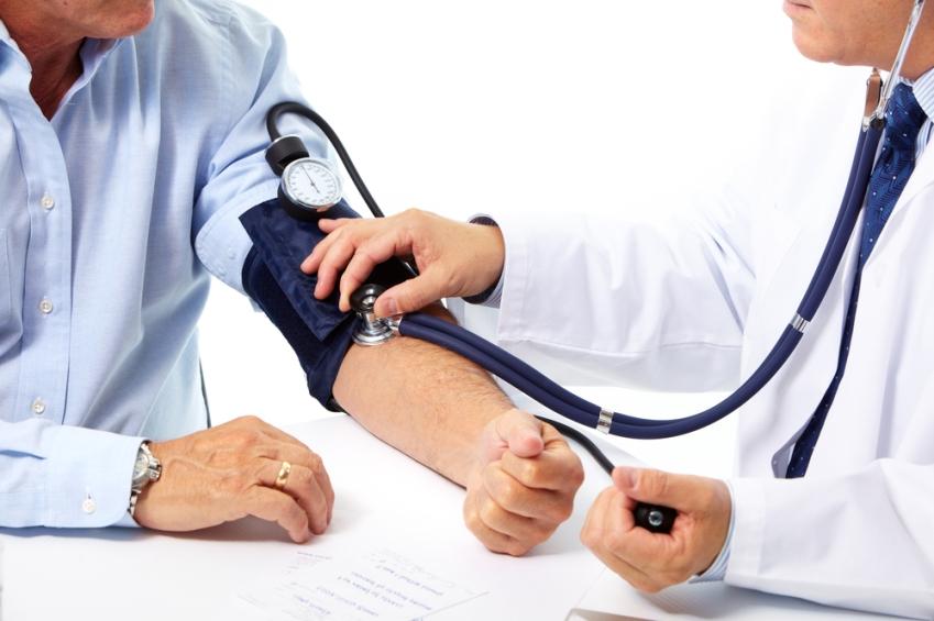arterial preassure