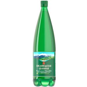 Бутылка ПЭТ 1.5 л. с винтовой пластиковой пробкой